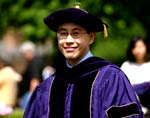 Christopher Lau, PhD 2004