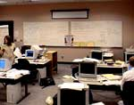 Sioux Falls: Finance Testing Room