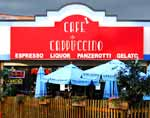 Chicago Cafes: Cafe Cappuccino