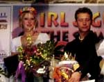 Club Euro: Guy and Girl Finalists 2004