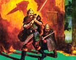 Advanced Dungeons and Dragons Player Guide
