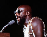 Shaft Soundtrack: Isaac Hayes is The Man