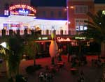 Tampa Bay: Channelside, Splitsville