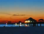 Clearwater Beach: Pier