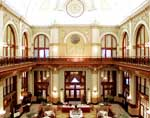 Wyndham Union Station: Nashville USA, old railway terminal