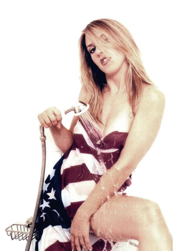 Liz Phair Nude
