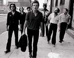 Springsteen & the E Street Band, Born to Run version 1975-76