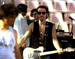 Bruce Springsteen: Lucky Town Tour