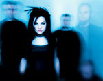 Evanescence: Fallen Promotional Photoshoot