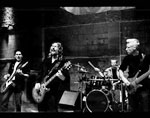 Nickelback: How You Remind Me Video Shoot 2001 Jul, Vancouver